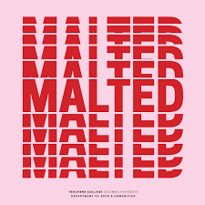 Malted podcast logo