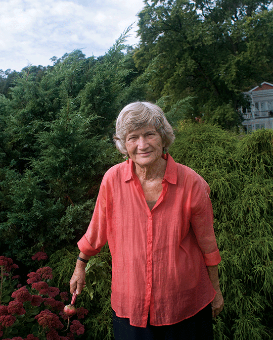 TC Professor Emerita Joan Gussow has been honored for, above all, championing the radical idea that nutrition education should be about food rather than nutrients.