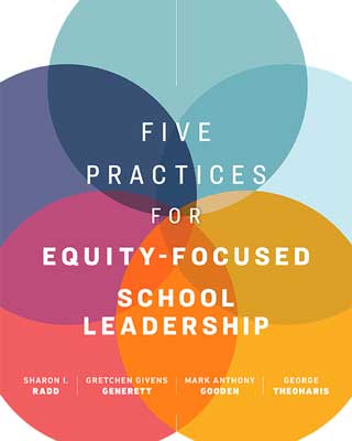 Equity-focused school leadership